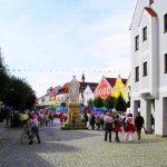 Kelheim Altstadt